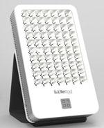 caja LED Litepod