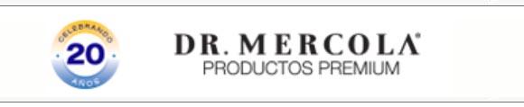 Aniversario 20 años suplementos Mercola
