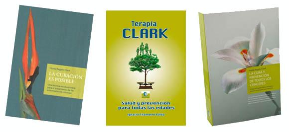 libros terapia Clark