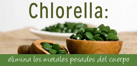 clorella detox