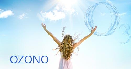 ozono y tu salud