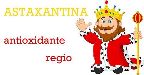 astaxantina regia