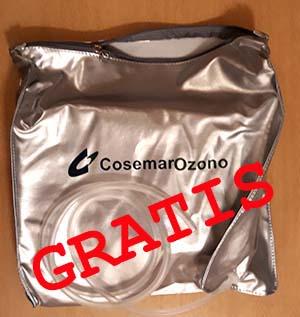 bolsa ozonador