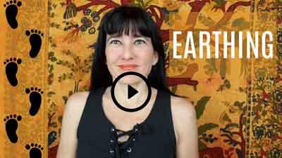video Earthing