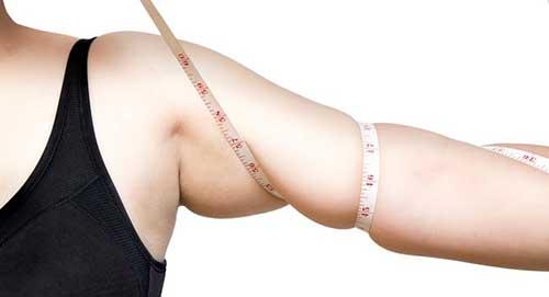 pérdida muscular