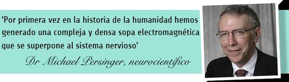 dr. Persinger