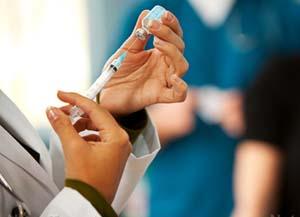 riesgos de las vacunas