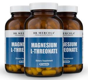 Magnesio Dr Mercola