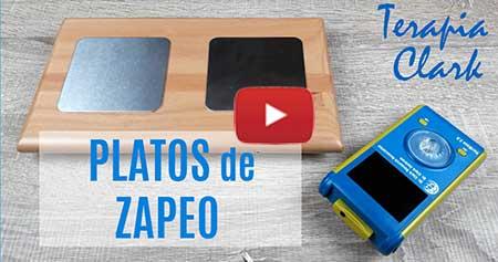 vídeo Platos Zapeo