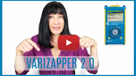 vídeo Varizapper 2.0