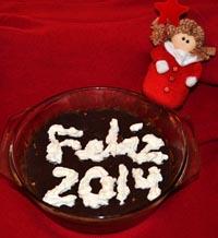 tarta harina de coco