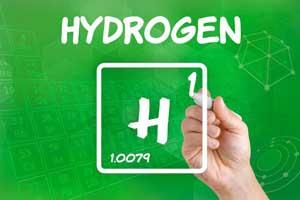 fórmula del hidrógeno molecular