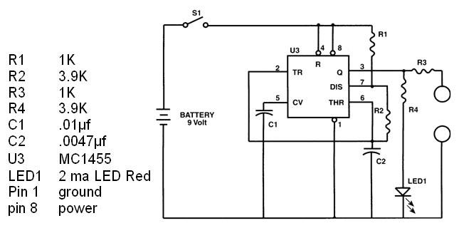 circuito zapper  gt circuits hz zapper schematic l next gr