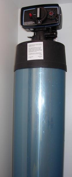 El nico filtro de agua recomendado por la dra hulda for Filtro agua casa
