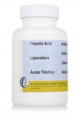 ácido tiótico Dr Clark