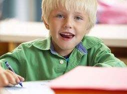 Déficit de Atención en niños