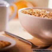 cereales envasados