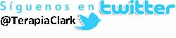 Twitter @TerapiaClark