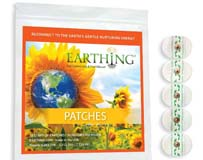 parches Earthing