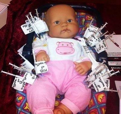 vacunas a los 2 años
