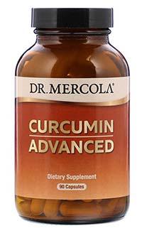 cúrcuma Dr Mercola