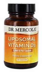Vitamina D Dr Mercola